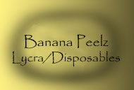Banana Peelz  your tanning solution in Swimwear and Lycra